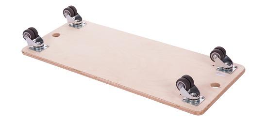 Planche à roulettes Sport-Thieme® «Jumbo»