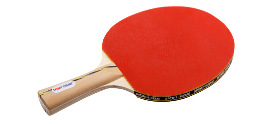 Raquette de tennis de table Sport-Thieme® « Vienne »