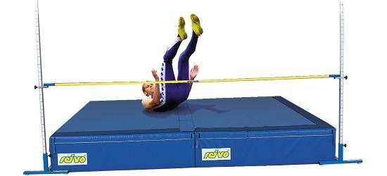 """Reivo Kombi-Weichbodenmatte """"Super"""""""