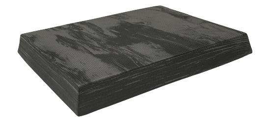 Sissel® BalanceFit Pad Schwarz marmoriert