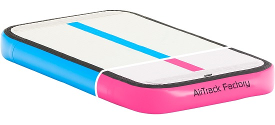Sport-Thieme® AirBoard by Airtrack Factory Blau