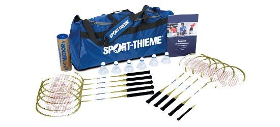 "Sport-Thieme Badminton-Set ""Premium"""