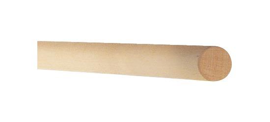 Sport-Thieme® Barre ronde, 300 cm