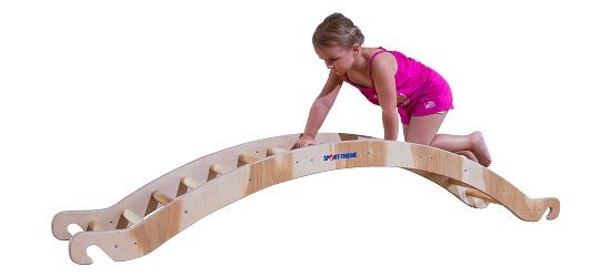 Sport-Thieme Bascule échelle