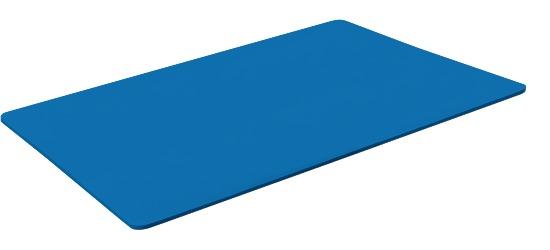 """Sport-Thieme® Gymnastikmatte """"Studio 15"""" Ohne Ösen, Blau"""