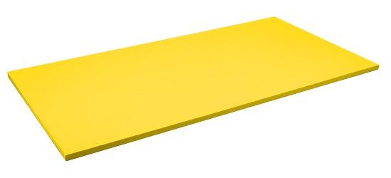 Sport-Thieme® Judomatte  Tafelgrösse ca. 200x100x4 cm, Gelb