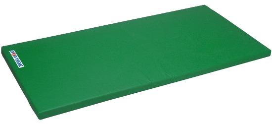 Sport-Thieme® Kinder-Leichtturnmatte, 150x100x6 cm Basis, Grün