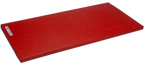 Sport-Thieme® Kinder-Leichtturnmatte, 150x100x6 cm Basis, Rot