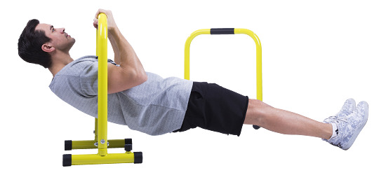 Sport-Thieme® Parallel Bars