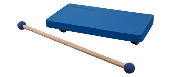 Sport-Thieme® Rollbrett-Paddel