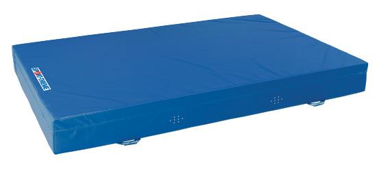 Sport-Thieme® Weichbodenmatte Typ 7 400x300x60 cm