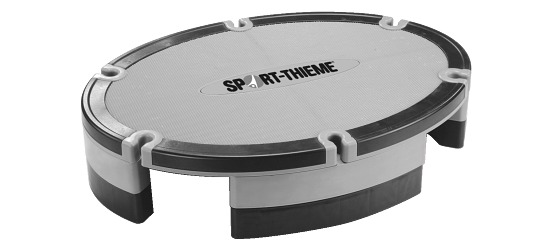 Step Sport-Thieme® Gym Step