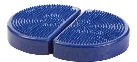 Stepper Togu® Aero-Step Bleu