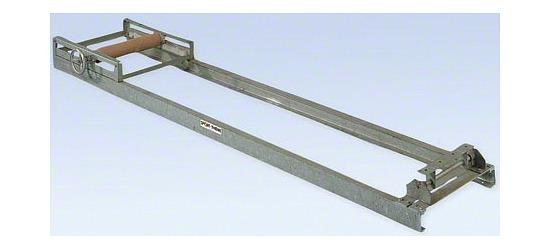 Support pour plongeoir Spoort-Thieme® Pour plongeoir de 4,8 m de long