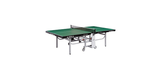 Table de tennis de table Joola® « Rollomat » Vert