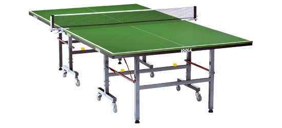 Table de tennis de table Joola® « Transport S »  Vert