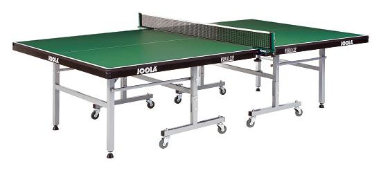 Table de tennis de table Joola Vert
