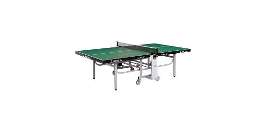 Table de tennis de table Joola® Vert