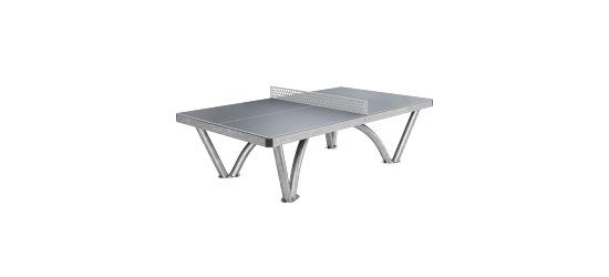 19c29b622d0dd Table de tennis de table outdoor Cornilleau® « Park » acheter à Fr ...