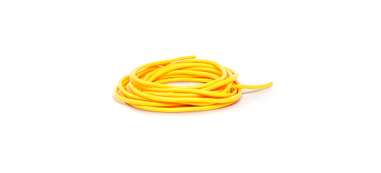 Thera-Band® Tubing Gelb, leicht