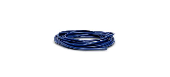 Thera-Band® Tubing Blau, extra stark