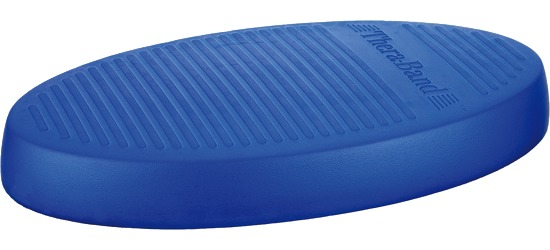 TheraBand™ Coussin d'entraînement de stabilité  Bleu; LxBxH: 43x24x5 cm