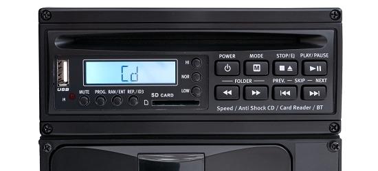 TLS® Combibox sans fil M200 « Combi »