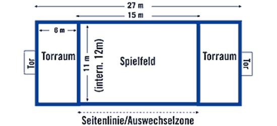 Togu® Colibri Supersoft Handball Herren