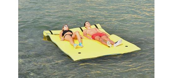 Wassermatte Für 2-3 Personen