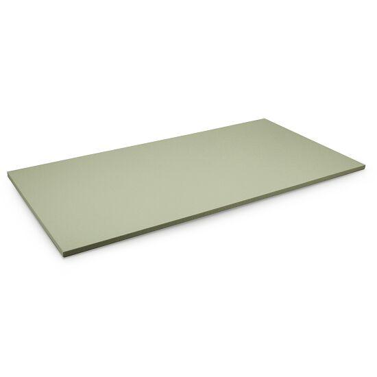 Judomatte  Tafelgrösse ca. 200x100x4 cm, Olivgrün