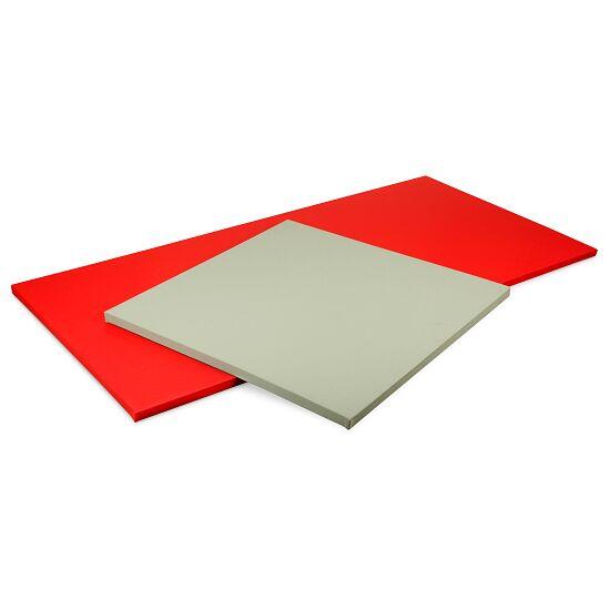 Judomatte  Tafelgrösse ca. 200x100x4 cm, Rot