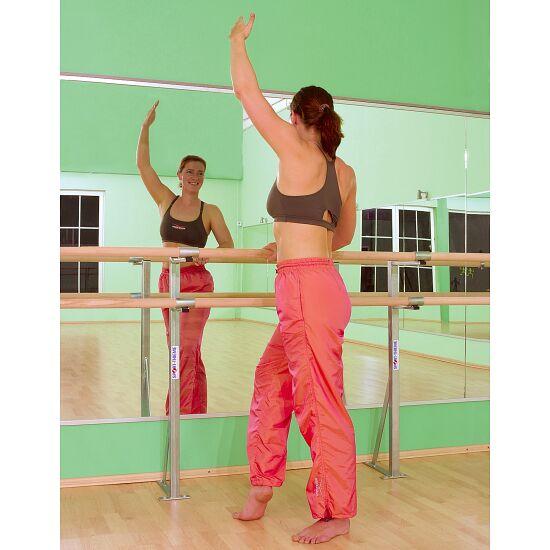 Rails de fixation pour miroir l ger le m tre fr for Miroir 2 metre