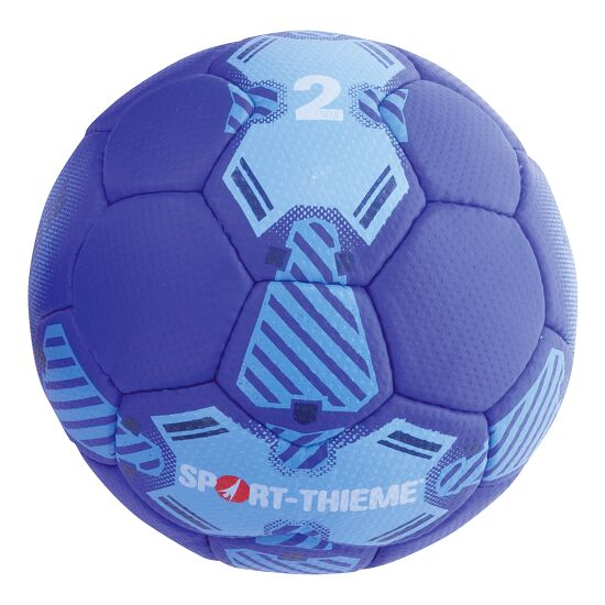 ballon de handball sport thieme blue line ii fr. Black Bedroom Furniture Sets. Home Design Ideas