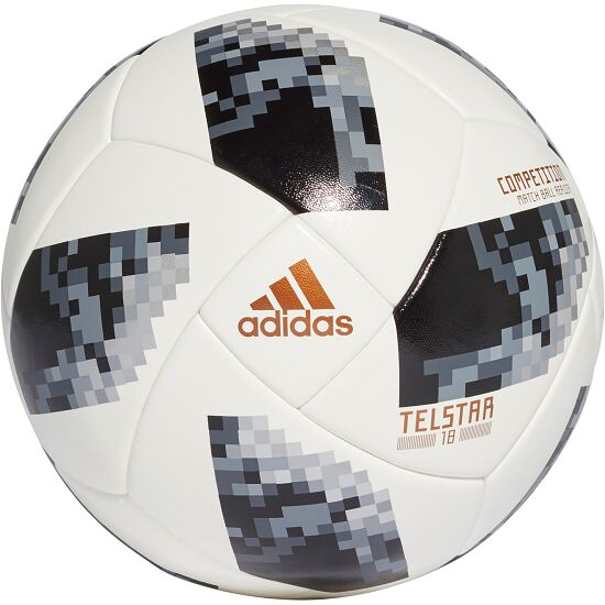 "Adidas® Fussball ""Telstar 18 Competition"""