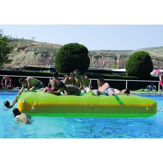 Airkraft® Schwimm- und Sprunginsel 2x2 m