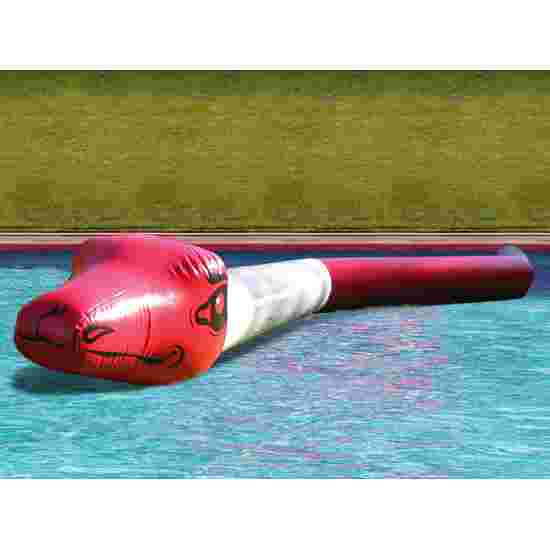 """Airkraft Wasserspielgerät  """"Seeschlange"""" 10 m lang, 60 cm hoch"""