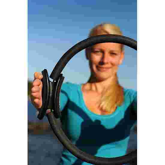 Anneau de Pilates Sissel Ø 38 cm, noir