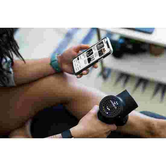 Appareil de massage par vibration Hyperice « Hypervolt Plus » « Hypervolt Plus Bluetooth »
