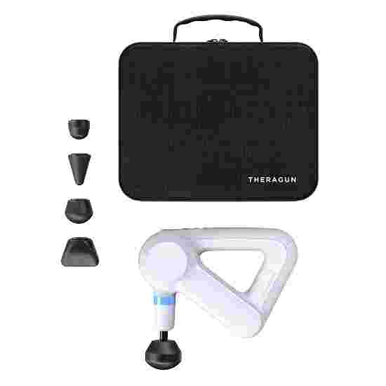 Appareil de massage par vibration Theragun « Elite » Blanc