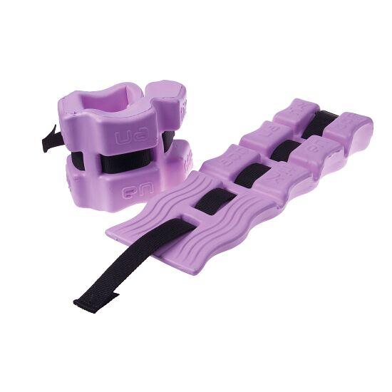 "Aqua-Fitness Manschette ""Superior"" Large, Violett"