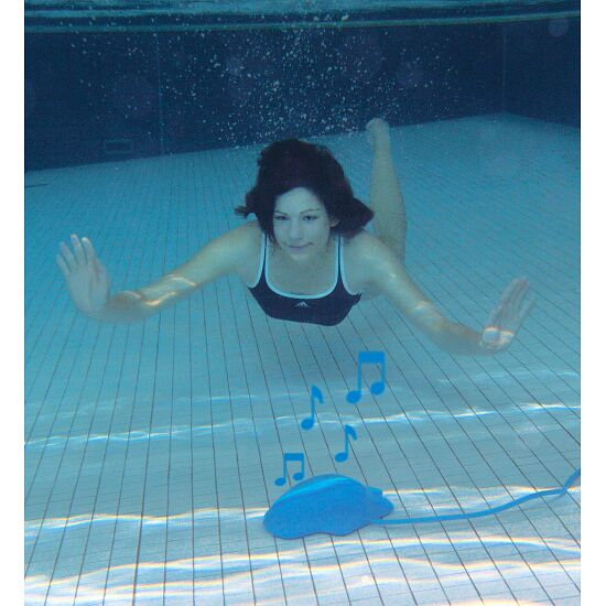 Aqua Musique® Unterwasserlautsprecher Mobile Version