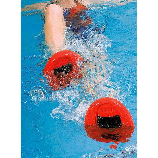 Aqua Twin II Beco S, pointure 36-41, rouge