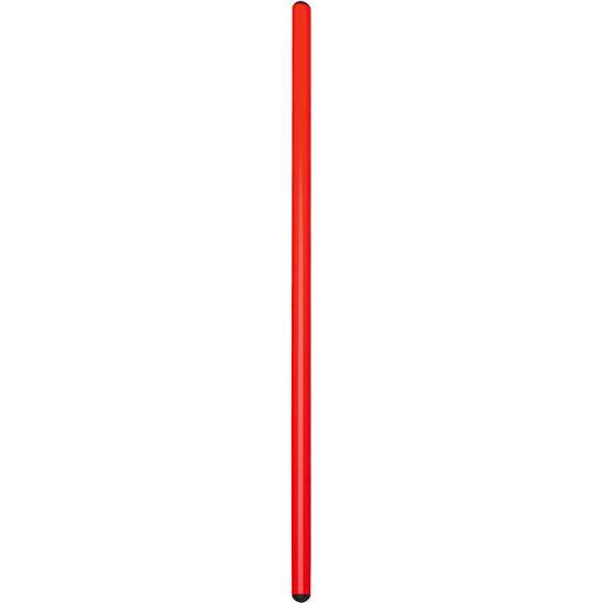 Bâton de gymnastique Sport-Thieme en plastique 80 cm, Rouge