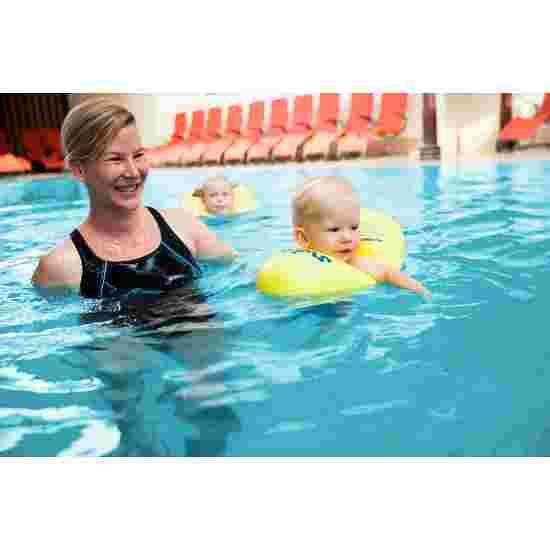 """Babyschwimmhilfe """"Swimi"""" Grösse 0, Kinder bis 12 Monate, ø 15 cm"""