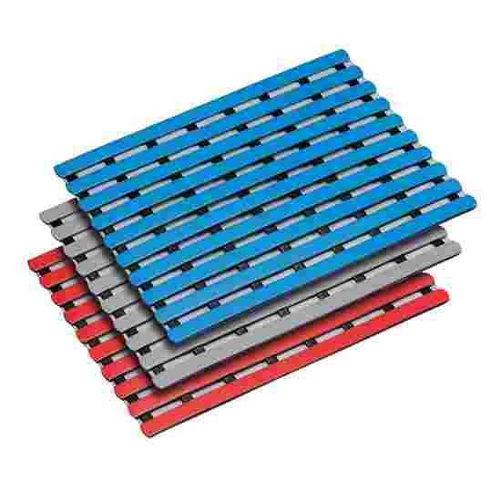 Bädermatte nach Mass 60 cm, Blau