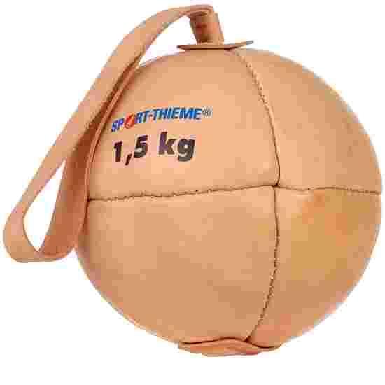 Balle à lanière Sport-Thieme Balle à lanière 800 g, ø env. 16 cm