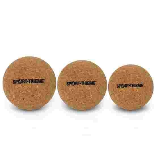 Balle de fasciathérapie Sport-Thieme « Liège » ø 7,5 cm
