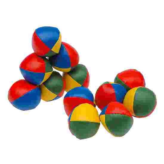 Balles à grains