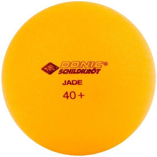 Balles de tennis de table Donic® Schildkröt Balles orange