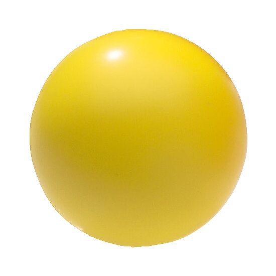Balles de tennis en mousse PU Sport-Thieme® Jaune, ø  70 mm, 30 g